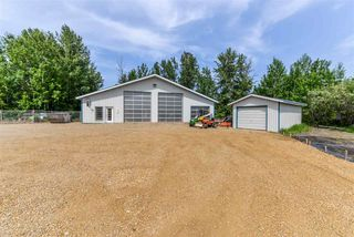Photo 29: 6 51423 HWY 60 Highway: Rural Parkland County House for sale : MLS®# E4137510