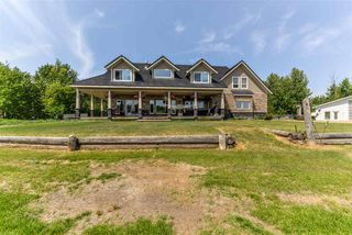 Photo 1: 6 51423 HWY 60 Highway: Rural Parkland County House for sale : MLS®# E4137510