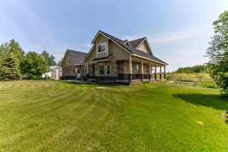 Photo 27: 6 51423 HWY 60 Highway: Rural Parkland County House for sale : MLS®# E4137510