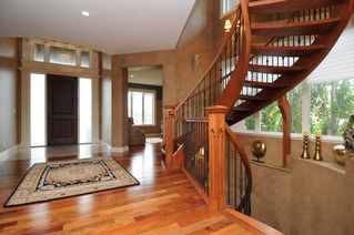 Photo 3: 547 MANOR POINTE Court: Rural Sturgeon County House for sale : MLS®# E4138568
