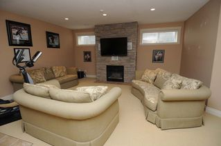 Photo 23: 547 MANOR POINTE Court: Rural Sturgeon County House for sale : MLS®# E4138568