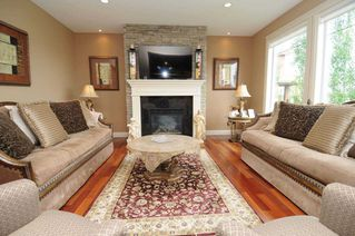 Photo 11: 547 MANOR POINTE Court: Rural Sturgeon County House for sale : MLS®# E4138568