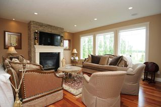 Photo 10: 547 MANOR POINTE Court: Rural Sturgeon County House for sale : MLS®# E4138568