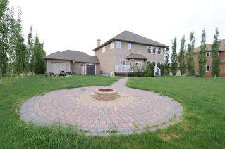 Photo 28: 547 MANOR POINTE Court: Rural Sturgeon County House for sale : MLS®# E4138568