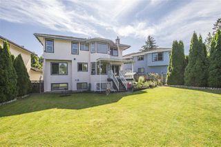 "Photo 2: 7165 4TH Street in Burnaby: Burnaby Lake House for sale in ""Burnaby Lake"" (Burnaby South)  : MLS®# R2330491"