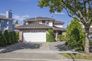 "Photo 1: 7165 4TH Street in Burnaby: Burnaby Lake House for sale in ""Burnaby Lake"" (Burnaby South)  : MLS®# R2330491"