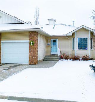 Main Photo: 26 201 BOTHWELL Drive: Sherwood Park House Half Duplex for sale : MLS®# E4139967