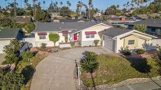 Main Photo: LA MESA House for sale : 4 bedrooms : 5665 Severin Dr.