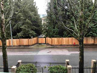 """Photo 12: 211 55 BLACKBERRY Drive in New Westminster: Fraserview NW Condo for sale in """"Queens Park Place"""" : MLS®# R2332695"""