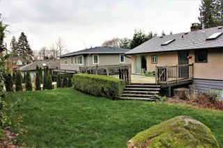 Photo 18: 3752 CALDER Avenue in North Vancouver: Upper Lonsdale House for sale : MLS®# R2335284