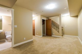 """Photo 16: 87 20738 84 Avenue in Langley: Willoughby Heights Townhouse for sale in """"Yorkson Creek"""" : MLS®# R2335706"""