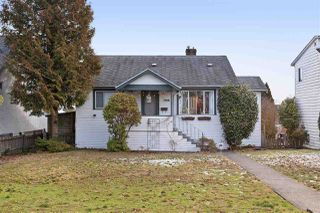Main Photo: 1510 DUBLIN Street in New Westminster: West End NW House for sale : MLS®# R2339938