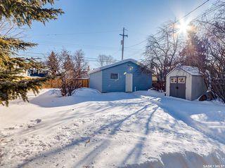 Photo 30: 1917 Louise Avenue in Saskatoon: Holliston Residential for sale : MLS®# SK760375