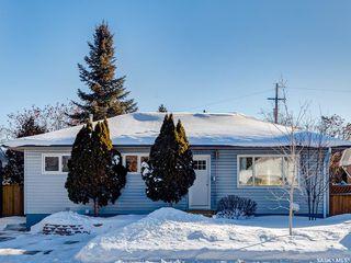 Photo 1: 1917 Louise Avenue in Saskatoon: Holliston Residential for sale : MLS®# SK760375