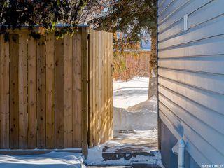 Photo 29: 1917 Louise Avenue in Saskatoon: Holliston Residential for sale : MLS®# SK760375