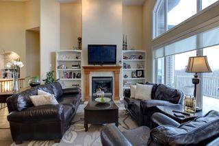 Photo 4: 10 Oakhill Place: St. Albert House for sale : MLS®# E4145774