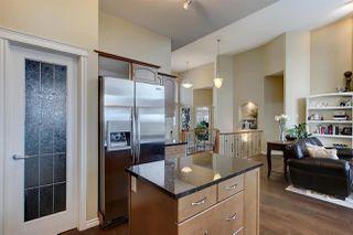Photo 10: 10 Oakhill Place: St. Albert House for sale : MLS®# E4145774
