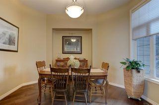 Photo 12: 10 Oakhill Place: St. Albert House for sale : MLS®# E4145774