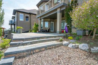 Photo 28: 10 Oakhill Place: St. Albert House for sale : MLS®# E4145774