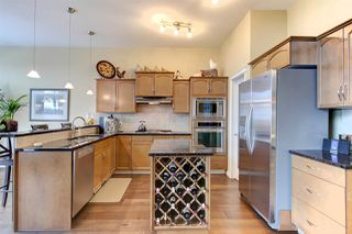 Photo 6: 10 Oakhill Place: St. Albert House for sale : MLS®# E4145774