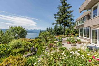 Photo 11: 310 OCEANVIEW Road: Lions Bay House for sale (West Vancouver)  : MLS®# R2344989