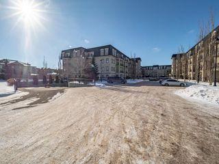 Photo 30: 124 1406 HODGSON WY in Edmonton: Zone 14 Condo for sale : MLS®# E4146593