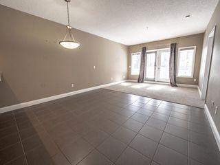 Photo 8: 124 1406 HODGSON WY in Edmonton: Zone 14 Condo for sale : MLS®# E4146593