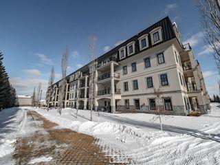 Photo 29: 124 1406 HODGSON WY in Edmonton: Zone 14 Condo for sale : MLS®# E4146593