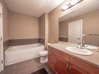 Photo 9: 124 1406 HODGSON WY in Edmonton: Zone 14 Condo for sale : MLS®# E4146593