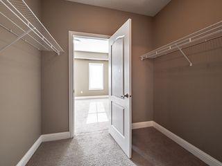 Photo 18: 124 1406 HODGSON WY in Edmonton: Zone 14 Condo for sale : MLS®# E4146593