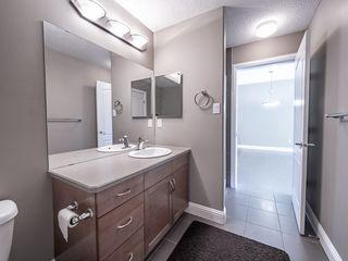 Photo 10: 124 1406 HODGSON WY in Edmonton: Zone 14 Condo for sale : MLS®# E4146593