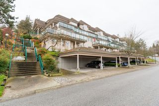 "Photo 27: 408 121 SHORELINE Circle in Port Moody: College Park PM Condo for sale in ""SHORELINE CIRCLE"" : MLS®# R2347403"