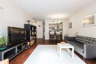 "Photo 4: 408 121 SHORELINE Circle in Port Moody: College Park PM Condo for sale in ""SHORELINE CIRCLE"" : MLS®# R2347403"