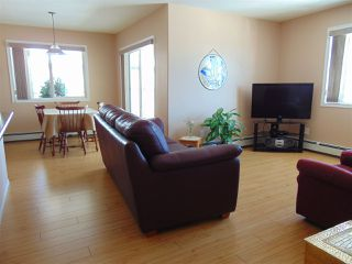 Photo 7: 445 50 WOODSMERE Close: Fort Saskatchewan Condo for sale : MLS®# E4146832