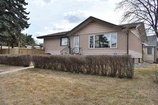 Main Photo: 12349 80 Street in Edmonton: Zone 05 House for sale : MLS®# E4146955