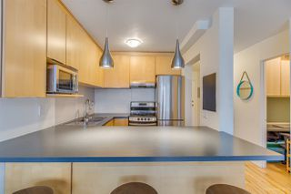 Photo 7: 214 2125 2ND Avenue in Vancouver: Kitsilano Condo for sale (Vancouver West)  : MLS®# R2348335