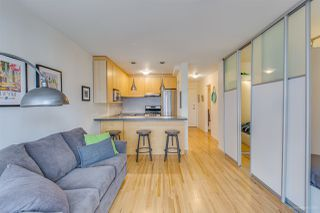 Photo 2: 214 2125 2ND Avenue in Vancouver: Kitsilano Condo for sale (Vancouver West)  : MLS®# R2348335