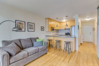 Photo 9: 214 2125 2ND Avenue in Vancouver: Kitsilano Condo for sale (Vancouver West)  : MLS®# R2348335
