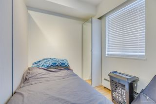 Photo 12: 214 2125 2ND Avenue in Vancouver: Kitsilano Condo for sale (Vancouver West)  : MLS®# R2348335
