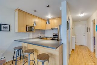 Photo 8: 214 2125 2ND Avenue in Vancouver: Kitsilano Condo for sale (Vancouver West)  : MLS®# R2348335