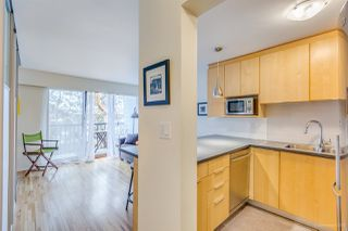 Photo 6: 214 2125 2ND Avenue in Vancouver: Kitsilano Condo for sale (Vancouver West)  : MLS®# R2348335