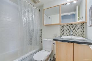 Photo 10: 214 2125 2ND Avenue in Vancouver: Kitsilano Condo for sale (Vancouver West)  : MLS®# R2348335