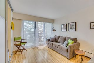 Photo 3: 214 2125 2ND Avenue in Vancouver: Kitsilano Condo for sale (Vancouver West)  : MLS®# R2348335