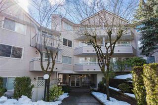"Main Photo: 405 450 BROMLEY Street in Coquitlam: Coquitlam East Condo for sale in ""BROMLEY MANOR"" : MLS®# R2348841"