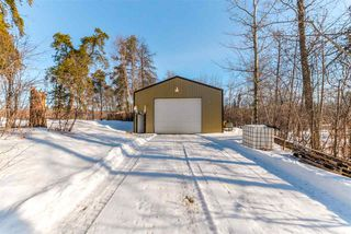 Photo 27: 51220B RGE RD 265: Rural Parkland County House for sale : MLS®# E4147403