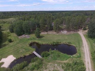 Photo 30: 51220B RGE RD 265: Rural Parkland County House for sale : MLS®# E4147403