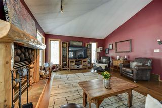 Photo 10: 51220B RGE RD 265: Rural Parkland County House for sale : MLS®# E4147403