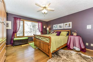 Photo 16: 51220B RGE RD 265: Rural Parkland County House for sale : MLS®# E4147403