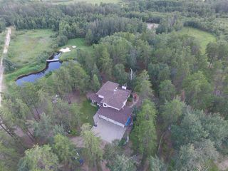 Photo 29: 51220B RGE RD 265: Rural Parkland County House for sale : MLS®# E4147403