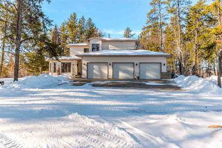 Photo 1: 51220B RGE RD 265: Rural Parkland County House for sale : MLS®# E4147403